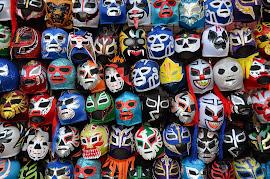 La Arena México simbólica y llena de historia