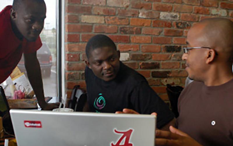 Maestría en línea en Conocimiento de África y su Diáspora