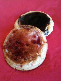 Cocina con Anibal y Thermomix unas Tortitas americanas o Pancakes
