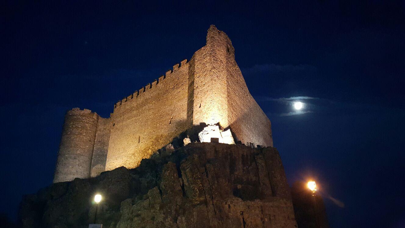 Fotos del castillo de la puebla de alcocer 83