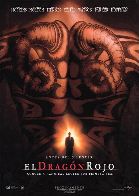 El Dragón Rojo -Película- El+dragon+rojo