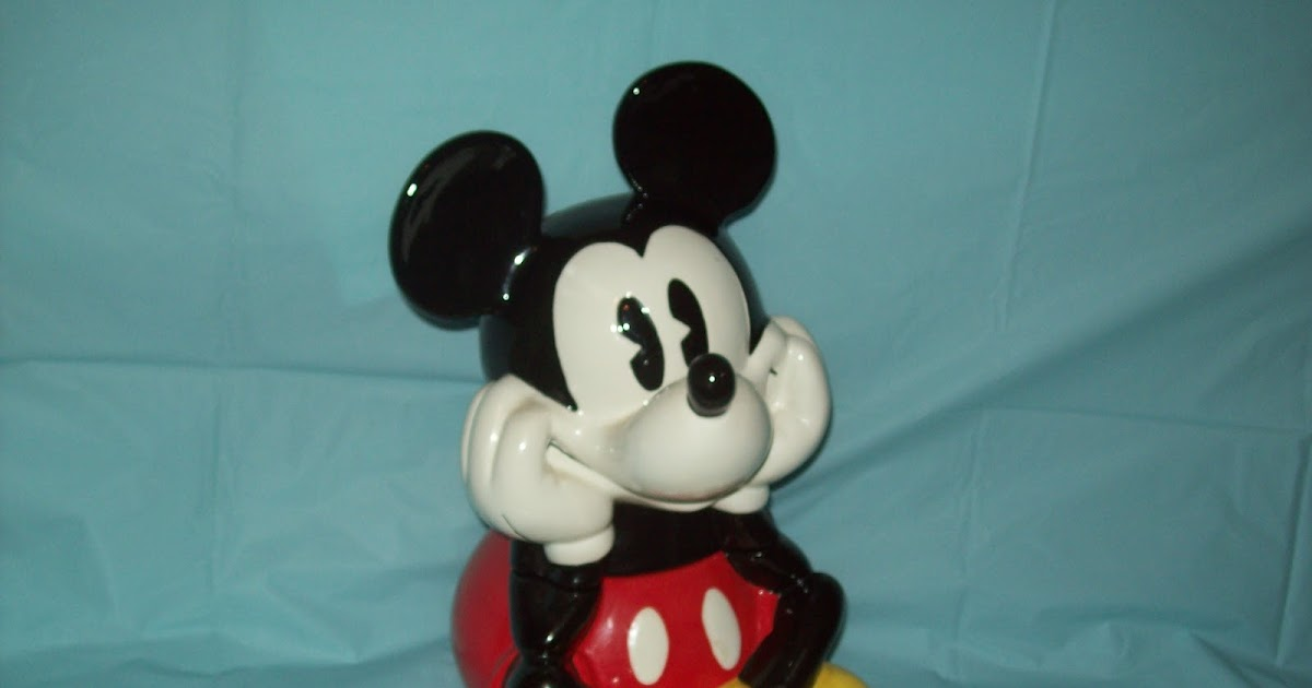 Diaries Of A Collectaholic Sunday Mickey Mouse Day