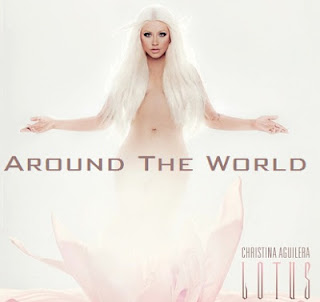 Christina Aguilera - Around The World Lyrics 2012