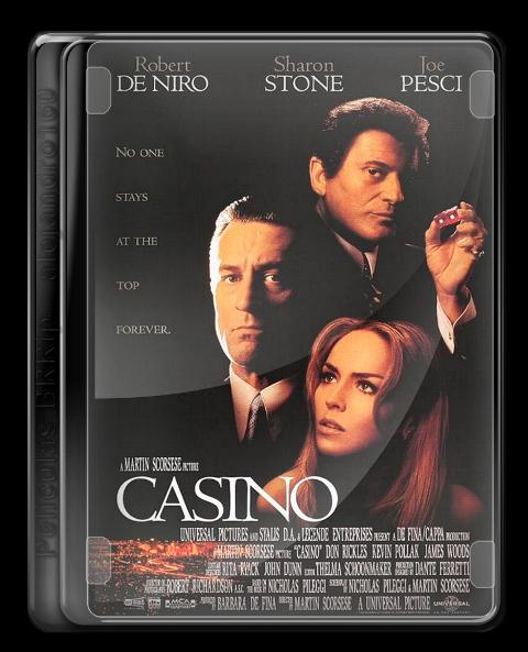 Pelicula casino robert de niro online latino