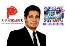 NUESTRA EMISORA FORMA PARTE DE RED DE RADIOS