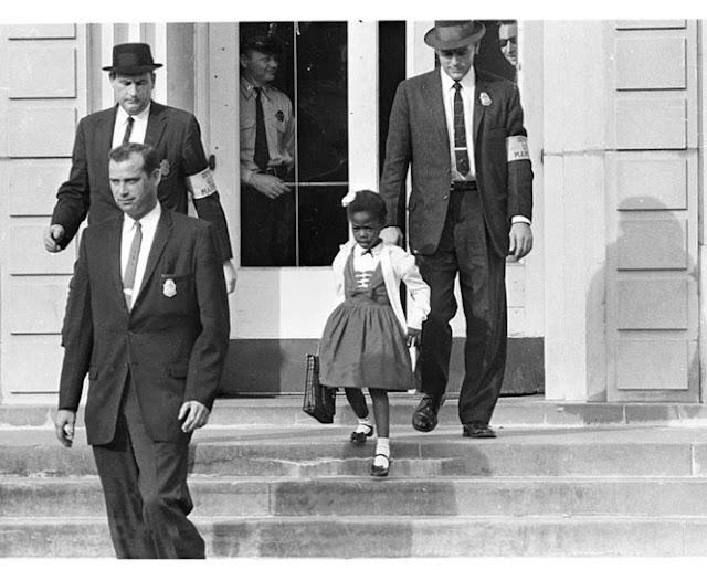 Racismo Estratégias de Ensino A Pequena Ruby Bridges