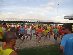 Corrida SESC - 20/11/2011