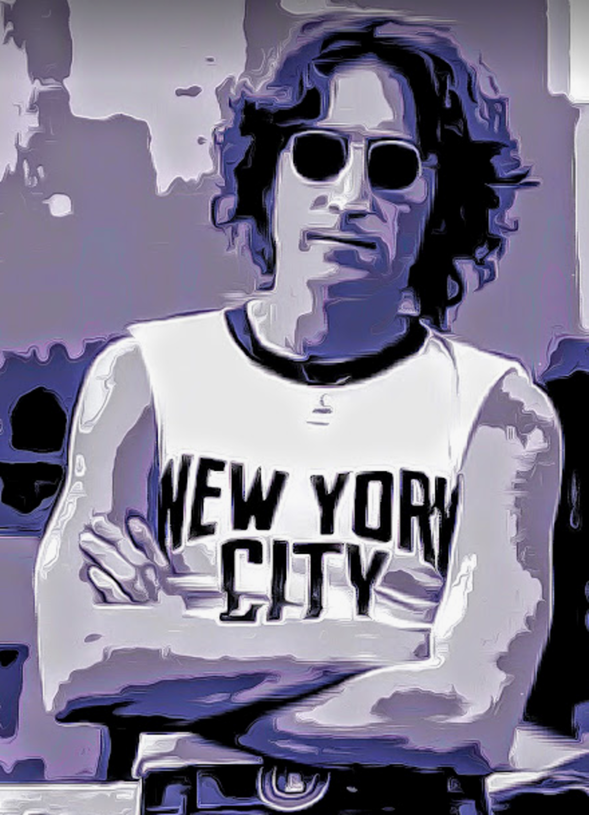 John Lennon - New York City