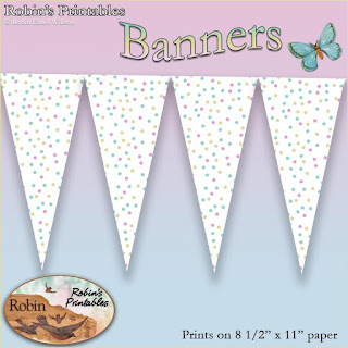http://robinwillsondesigns.com/product/party-dots-banners/