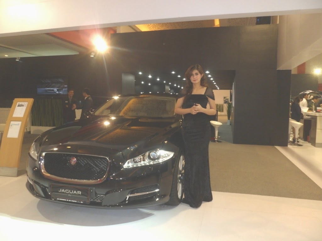 SPG Jaguar XJ IIMS 2014