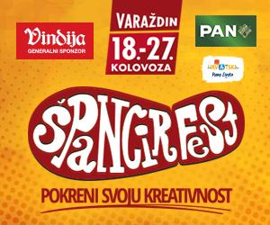 ŠPANCIRFEST 2017.