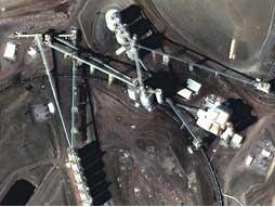 Jual Citra Satelit Untuk Pertambangan