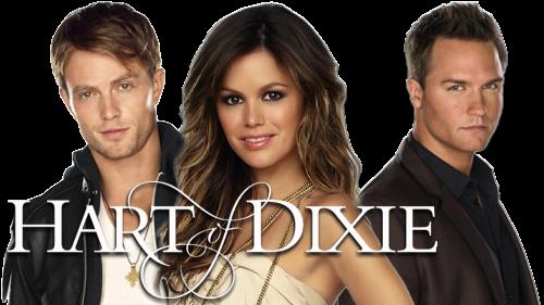 Hart Of Dixie George