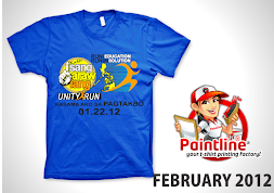 F-12.12 UNITY FUN RUN DAVAO