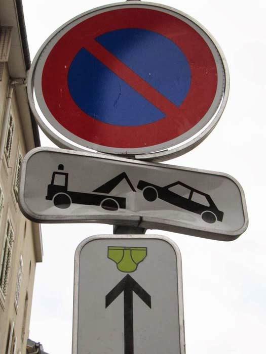 Vu par maml a street art - Rue gustave simon nancy ...