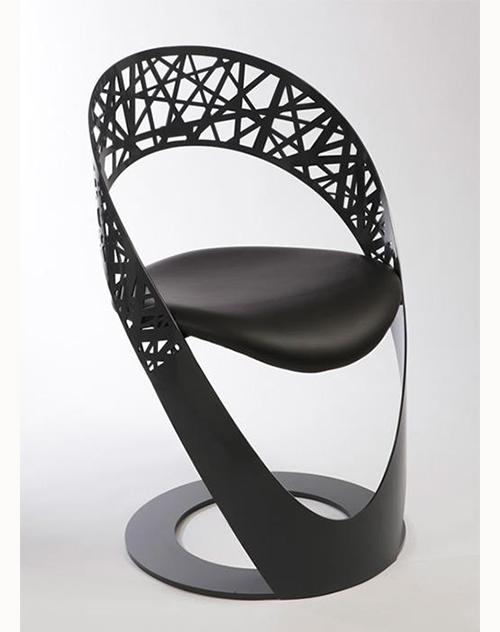 Hermosa silla moderna de dise o acogedor ideas para for Sillas diseno moderno