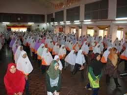 Sekolah Menengah Agama Terengganu Sma Khairiah
