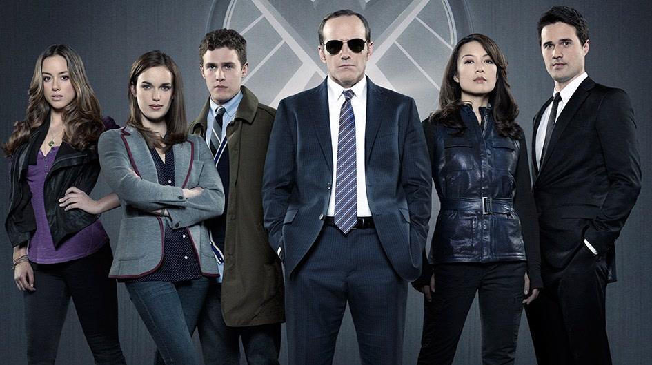 xem phim đặc vụ S.H.I.E.L.D phần 3 trọn bộ 2015