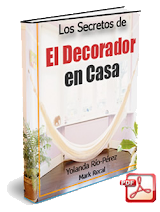 Curso de Los Secretos de El Decorador en Casa