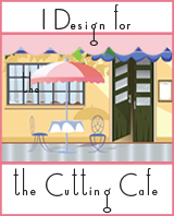 I Design For Cutting Cafe