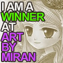 I won October 2014