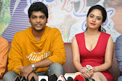 Laila O Laila Movie Opening Photos-thumbnail-13