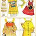 Школьная одежда в прошлом веке