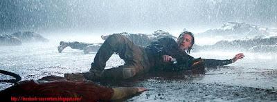 Couverture facebook World War Z - Brad Pitt