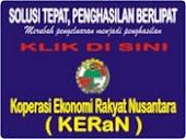 Koperasi Ekonomi Rakyat Nusantara (KERaN)
