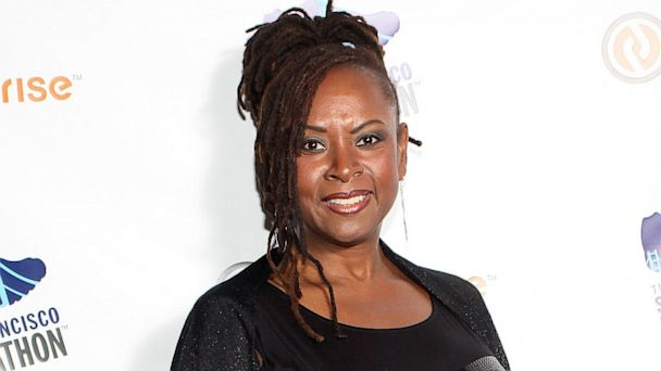 ROBIN QUIVERS (1952-PRESENT)  RADIO PERSONALITY, AUTHOR