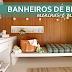 Banheiros de bebês – veja modelos lindos para meninas e meninos + dicas!