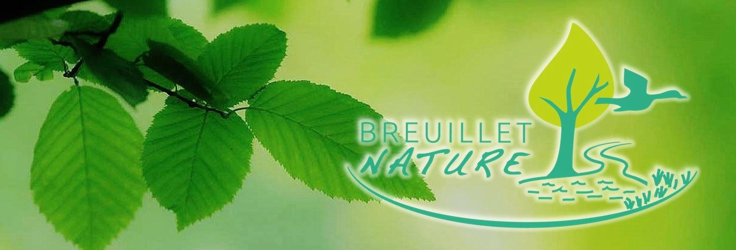 Breuillet Nature