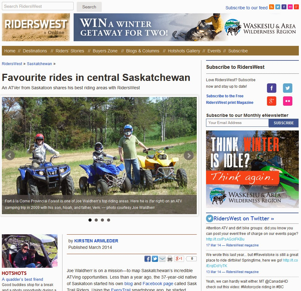 http://www.riderswestmag.com/saskatchewan/article/favourite_rides_in_central_saskatchewan
