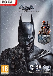 Download Batman: Arkham Origins (PC) 2013