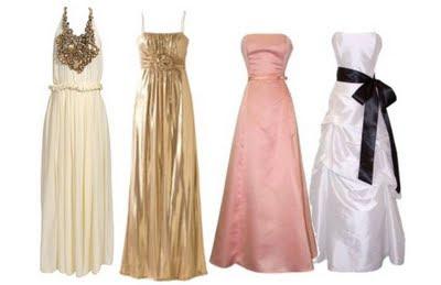 Modelos, fotos e dicas de Vestidos para Jantar