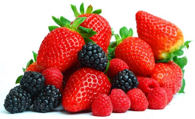 Image result for buah sehat anti oksidan