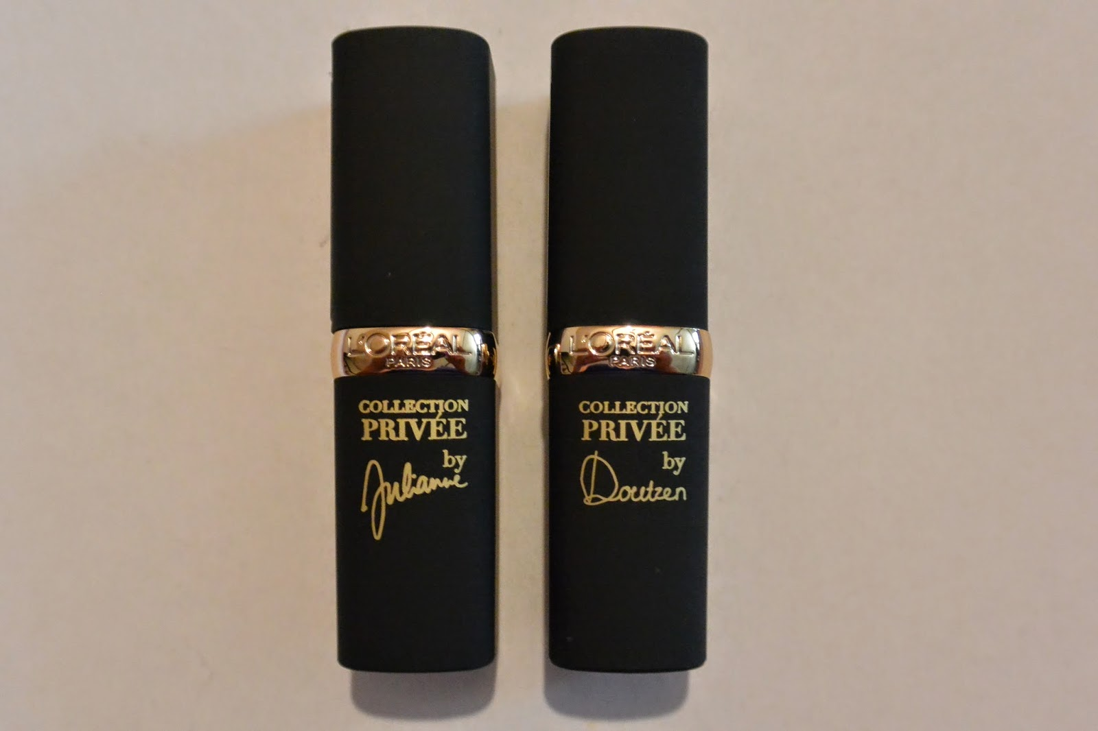 LOreal Color Riche Shine Lipstick Swatches Deeper Bright