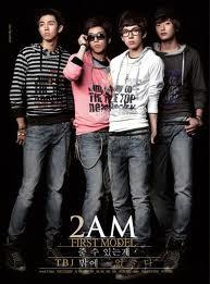 boyband korea