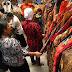 Pasar Klewer Grosir Batik Di Solo