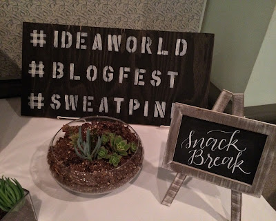 BlogFestSnacks