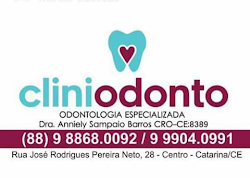 Cliniodonto -  Catarina,
