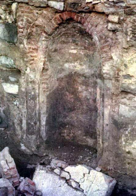 Foto - Foto Langka Rumah Nabi Muhammad SAW Sebelum Diruntuhkan
