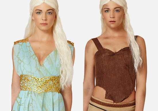 "HOW TO THROW A ""GAME OF THRONES"" THEMED HALLOWEEN BASH"