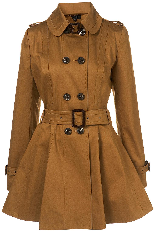 Palavra de Estilo: Trench Coat.