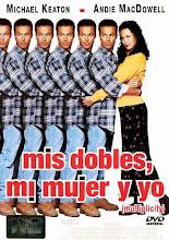 Mis Otros Yo (1996)