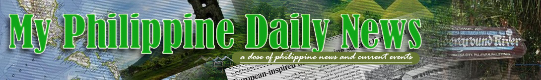 My Philippine Daily News