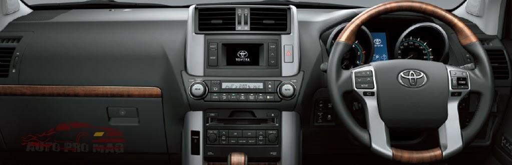 Toyota Prado 2 7 Review.html | Autos Weblog