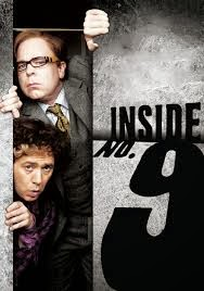Assistir Inside No 9 1x02 - A Quiet Night In Online