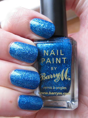 Barry-M-Blue-Glitter-Swatch-nail-polish