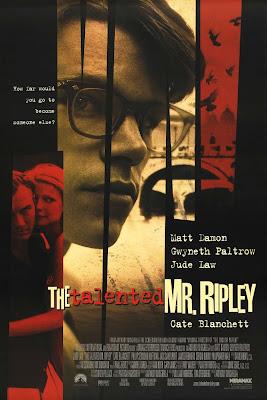 yetenekli bay ripley sinema filminin posteri afişi